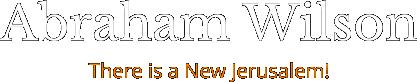 Abraham Wilson Logo